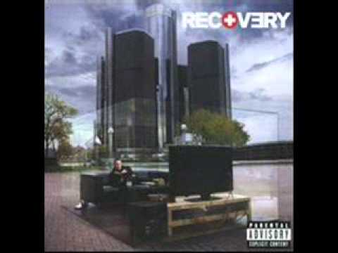eminem recovery album After months of anticipation and speculation, eminem finally unveiled revival's  official tracklist on tuesday but not everyone liked what they.
