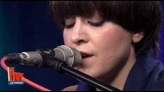 Keren Ann - My Name Is Trouble - Le Live