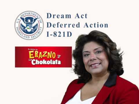 Orange County Dream Act Abogado, Deferred Action Abogado | Erazno Y La Chokolata