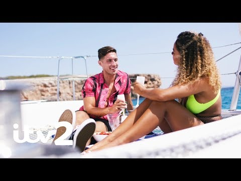 Love Island PREVIEW | Romance Is in the Air on Date Night!