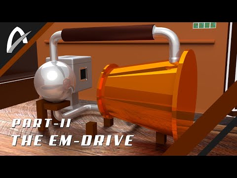 An Explanation of the EmDrive and Cannae Drive Part I