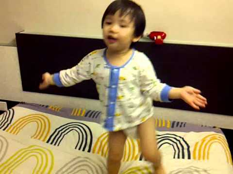 George Chinese Song: Ni Wa Wa