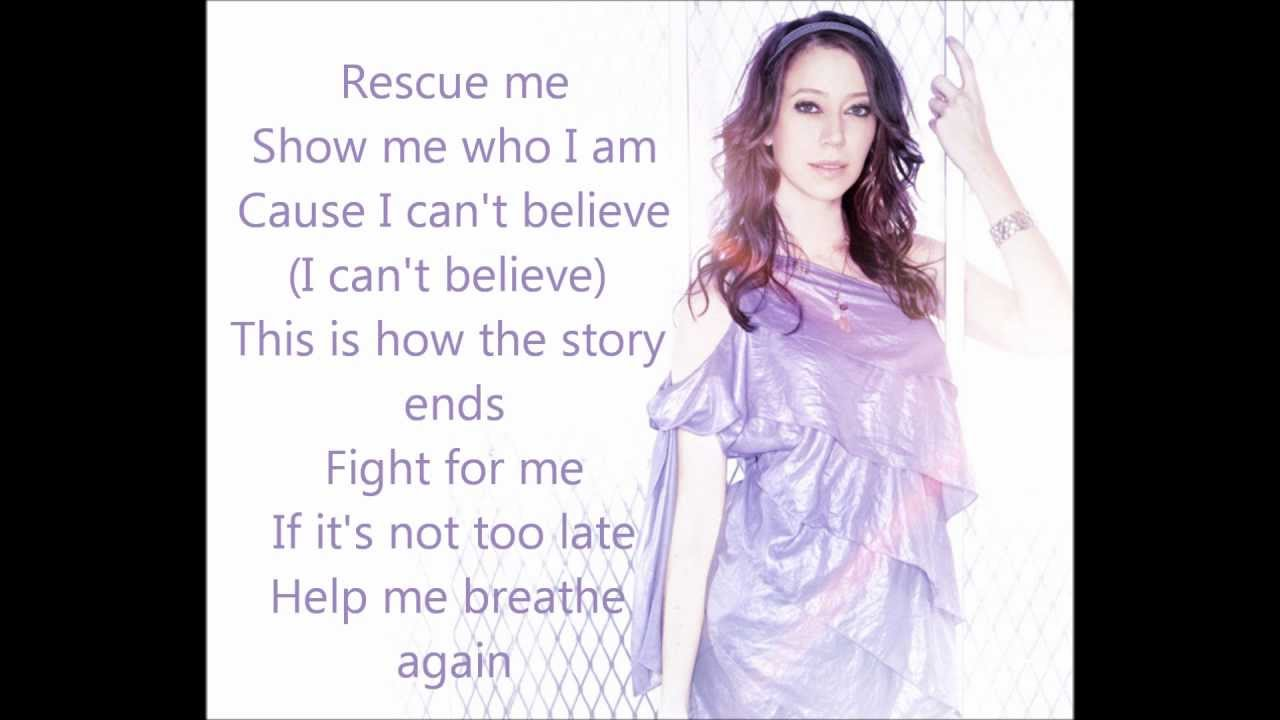rescue me live