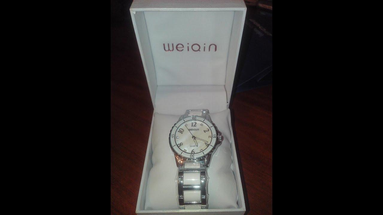 Часы из Китая с Али Экспресс - часы MEGIR / мужские часы с .