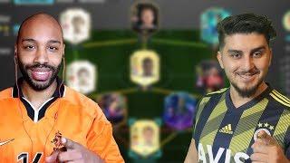 ICH BEWERTE EURE TEAMS! 🔥 💯 - Special Guest!! - FIFA 20 Ultimate Team