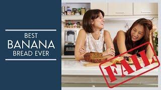 Baking bloopers!  Bianca King &amp Solenn Heussaff  Recipe