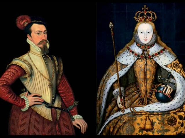 Elizabeth I La Reina Virgen Hija De Ana Bolena Biografia Resumen Isabel I De Inglaterra Youtube