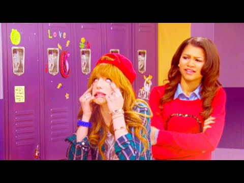 Shake It Up! S03E01 Fire It Up
