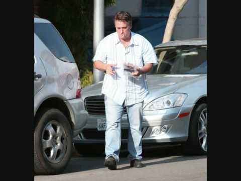 Daniel Baldwin at Beverly Hills - PapaBrazzi Report
