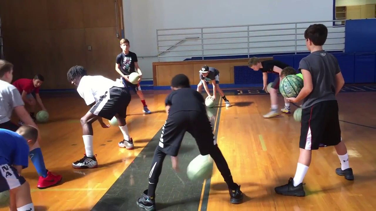 Day Camp: Week 1 - Part 1! - YouTube