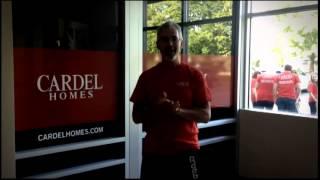 Cardel Homes - Ottawa