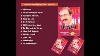Aşık Ali Nurşani - Zaman Kısa Yol Uzun