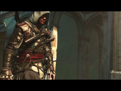 Assassin's Creed IV: Black Flag - The Watch Official Trailer