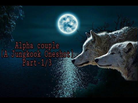 A Werewolf Ff//Alpha Couple//*Jungkook* Oneshot Part-1/3