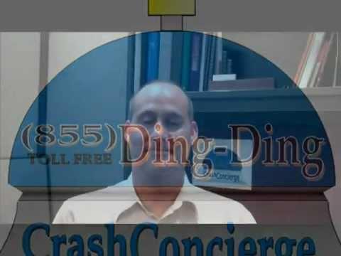Crash Concierge Florida Auto Accident Concierge Intro HD
