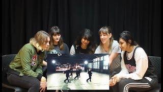 三浦大知 (Daichi Miura) U Music Video Reaction by NEKO
