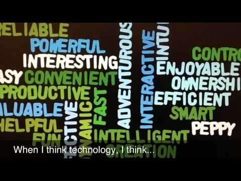 Our Vision Of The 21st Century Learner