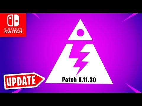 🔴 Patch V.11.30 KOMMT! Road To Level 100 & Custom Games | Fortnite Switch Deutsch