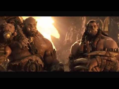 Warcraft Movie All Deleted Scenes