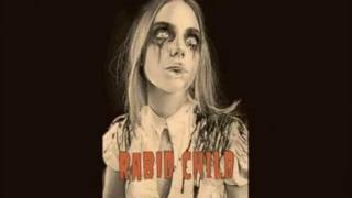 Rabid Child - Official Book Trailer
