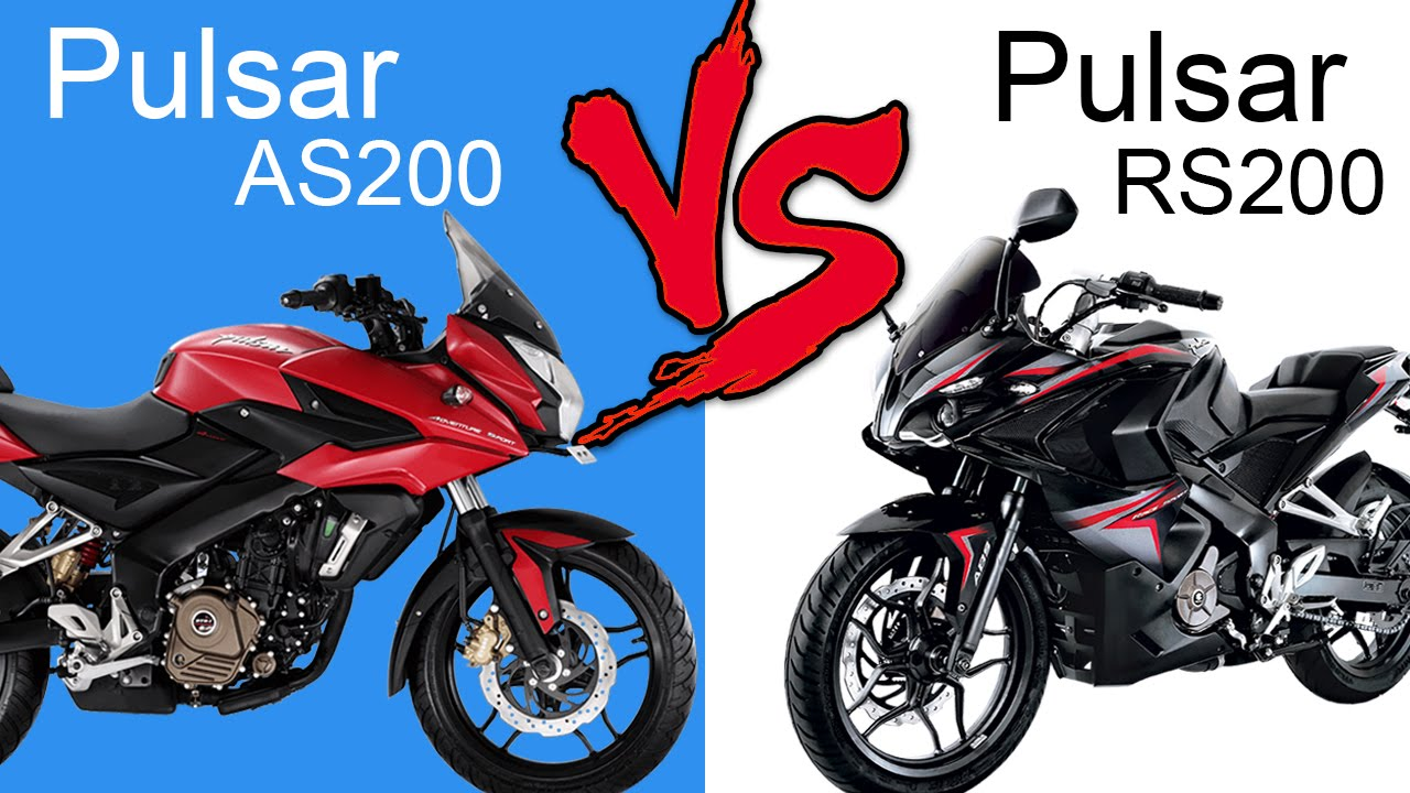 Bajaj pulsar as200 bajaj pulsar as200 price pulsar as200 reviews - Bajaj Pulsar As200 Vs Bajaj Pulsar Rs200 Comparison Review Extended Youtube