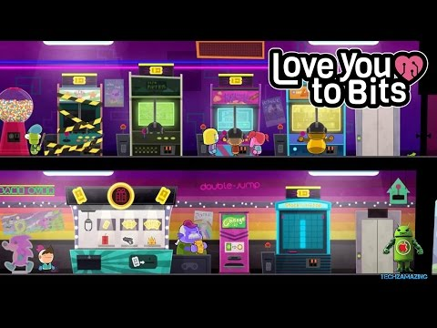 Love You To Bits Level 16 Walkthrough