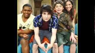Mitchel Musso - Crystal Ball [HD]