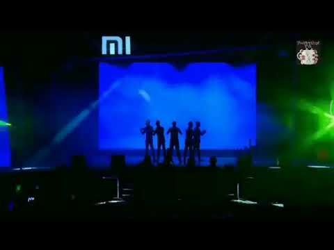 Dance mj5