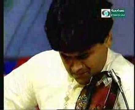 GaneshKumaresh - Tamburi Meetidava