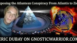 Exposing the Atlantean Conspiracy with Eric Dubay
