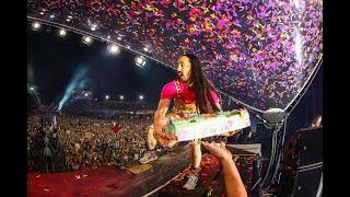 Steve Aoki | Tomorrowland Belgium 2019 - W1