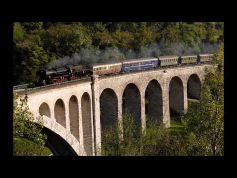 Steam train, Nova Gorica, Bled Enter Point Slovenija