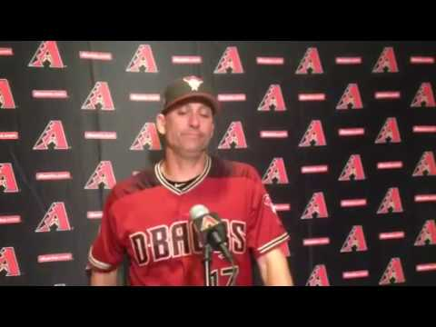 D-backs manager Torey Lovullo on loss to Angels, 3.27.17