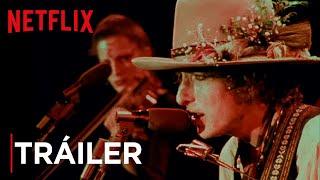 Rolling Thunder Revue: A Bob Dylan Story By Martin Scorsese | Tráiler | Netflix