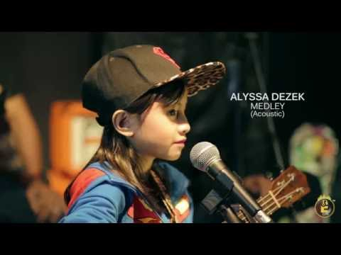 Alyssa Dezek - Medley (Acoustic Version)
