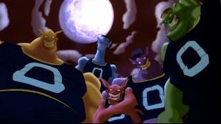 UNC Men's Basketball: Space Jam 2?!