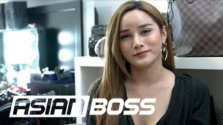 Meet A Thai Ladyboy (Trans Woman) | ASIAN BOSS