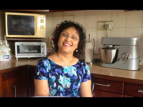 Anoma S Kitchen