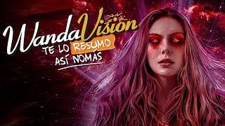 WandaVision | #TeLoResumo