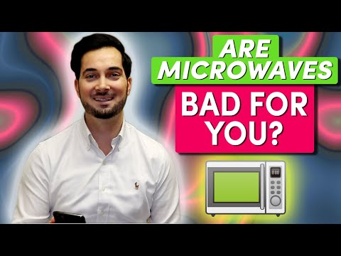 Microwaves   Do Microwaves Cause Cancer Microwaving Dangerous Or Safe