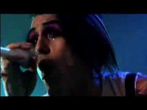 AFI-Girl's Not Grey (Acoustic)