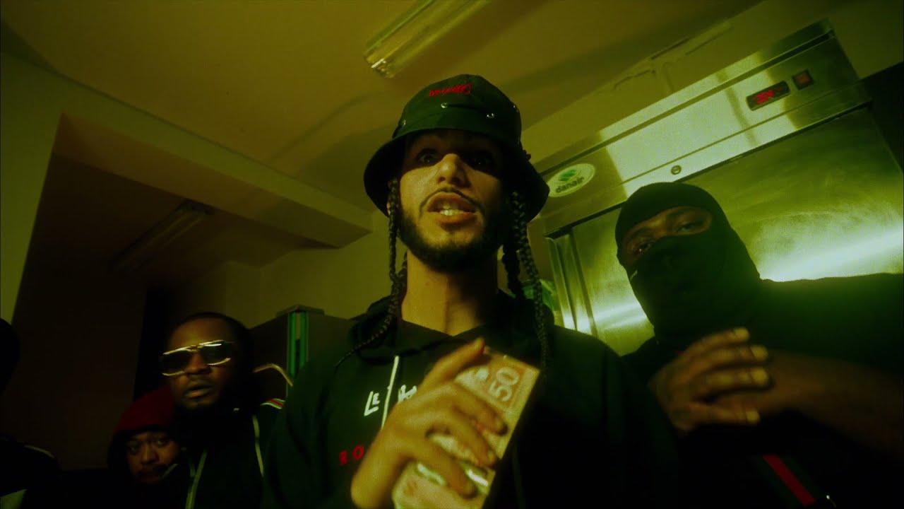 Download MB - Je sais tu veux quoi  ft Lost & Capitaine Gaza (Clip Officiel)