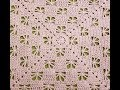 Part 1 - The Butterfly Stitch Blanket Crochet Tutorial!