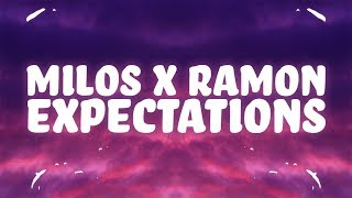 Milos, Ramon - Expectations (Lyrics)