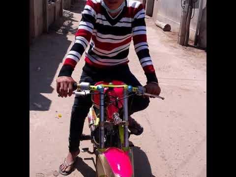 Phan Hoà Racing ( Anh Em Bình Thuận ) Phía Sau Racing Boy