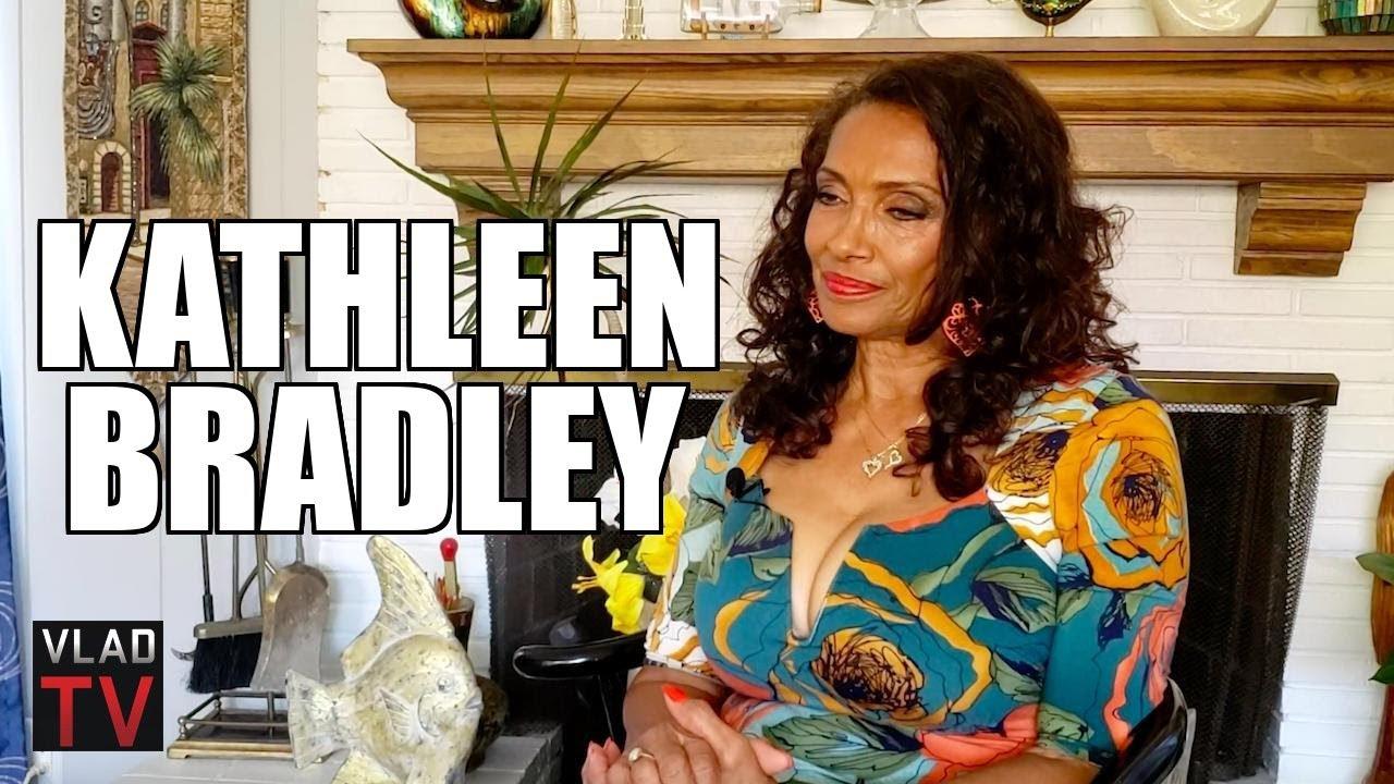 "Kathleen Bradley on How She Got Her Role as ""Mrs. Parker"" in 'Friday' (Part 4)"