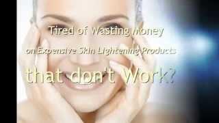 Skin Lightening Surgery? I found a better solution! Thumbnail