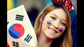 The Hot, Beautiful Fan Girls Of The 2014 World Cup
