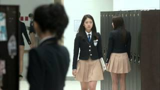 The heirs (상속자들) Ep. 9 review #36(8)