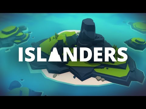 Islanders review (PC) | Rock Paper Shotgun